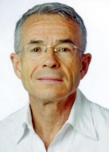 Dr. med. Arend Moll