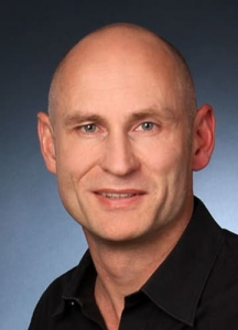 Dr. med. Ulrich Bohr