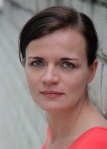 Dr. med. Caroline Isner
